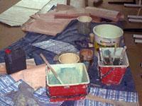 Ecomet Metiers Du Batiment Peinture